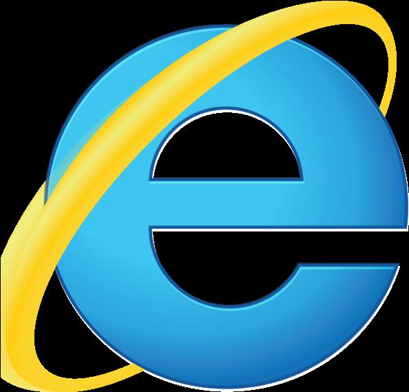 Internet Explorer - Internet Explorer 9 Icon Clipart ...
