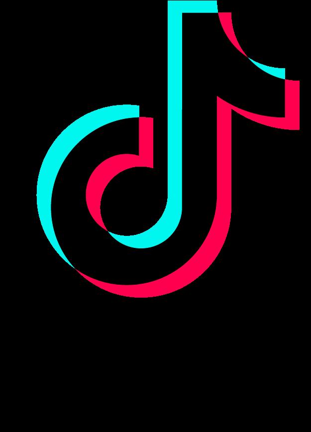 Tik Tok Logo Png& - Logo De Tik Tok Clipart - Full Size ...