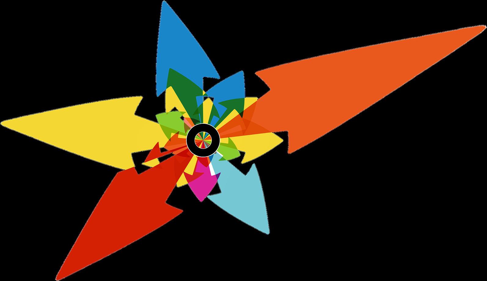 Geralt Pixabay Gambar Animasi Outbound Clipart Full