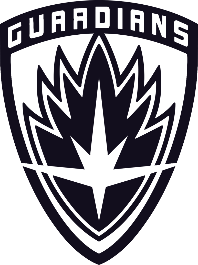 Image Result For Guardians Of The Galaxy Logo - Guardian Of