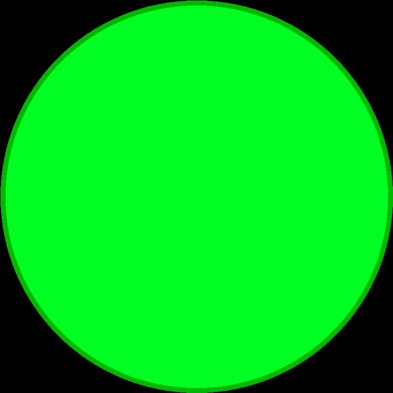 картинки круги для светофора