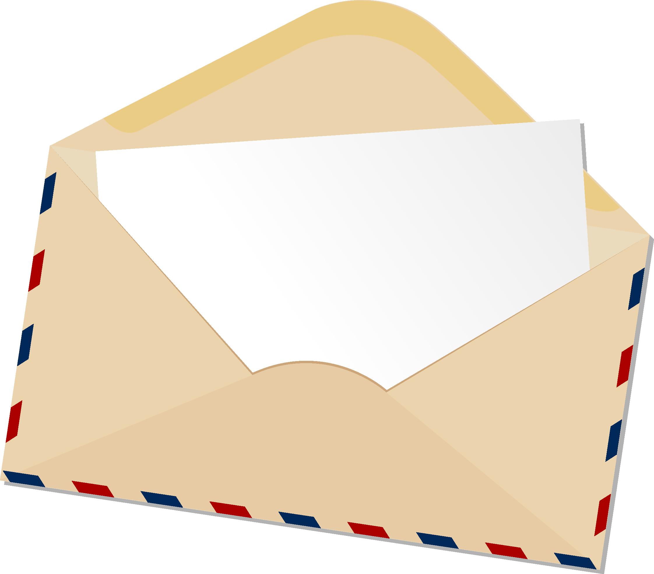 Картинки с писмом
