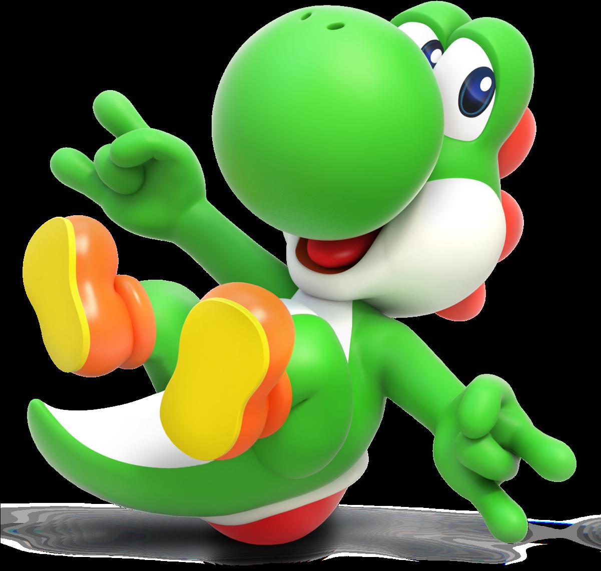 Mega Dragon Bowser Mario Rabbids Clipart - Full Size Clipart