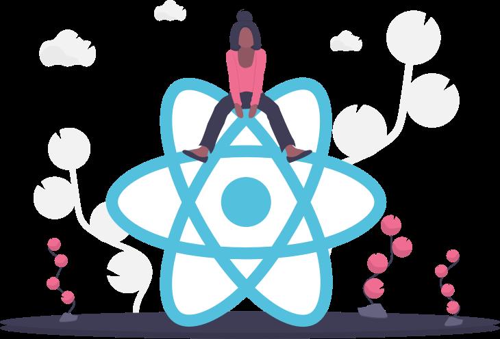 Science Atom - Svg React Native Logo , Free Transparent Clipart - ClipartKey