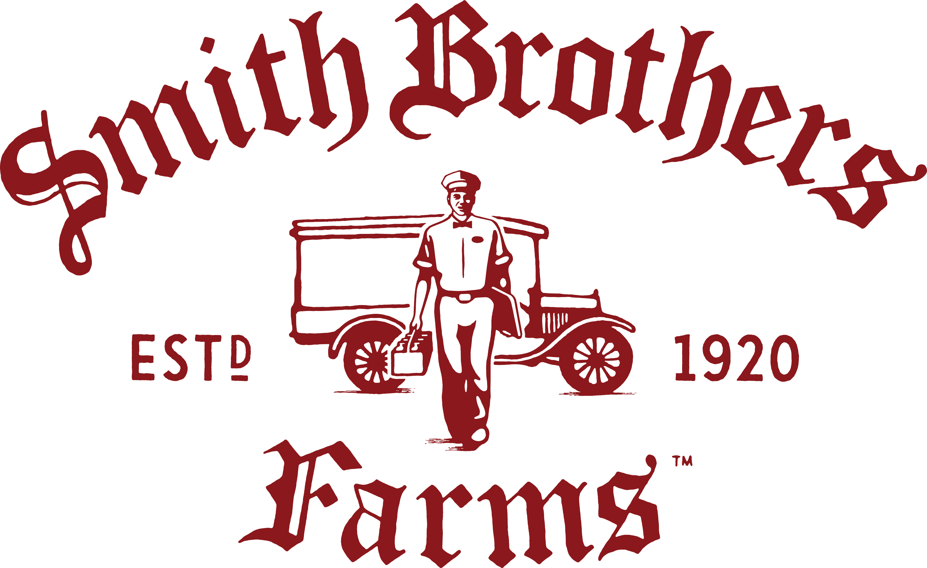 Smith Brothers Farms Logo Clipart Full Size Clipart 3761182 Pinclipart