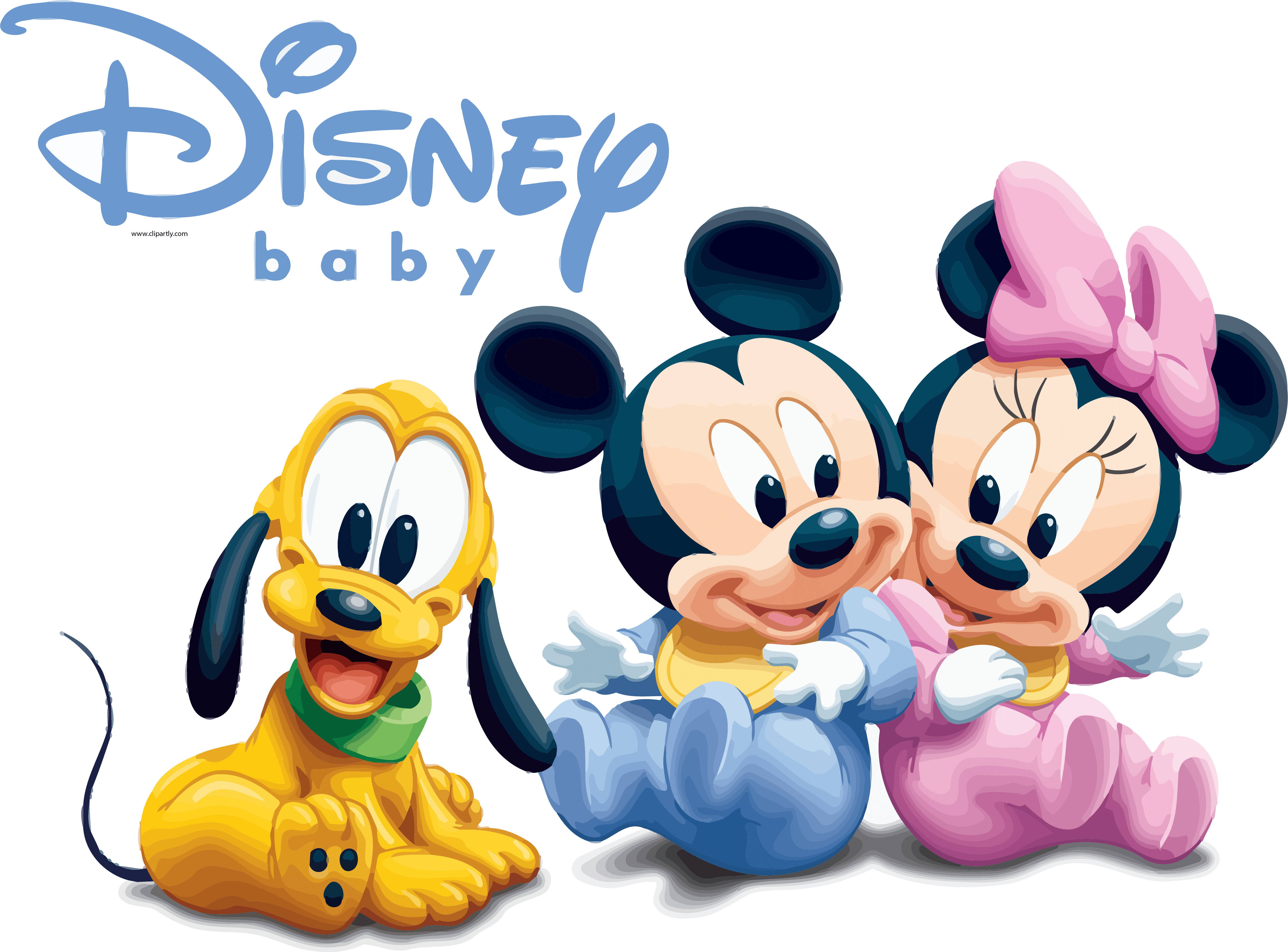 Unique Disney Christmas Clipart Collection Digital Disney Cartoon Images Free Download Png Download Full Size Clipart 3787749 Pinclipart