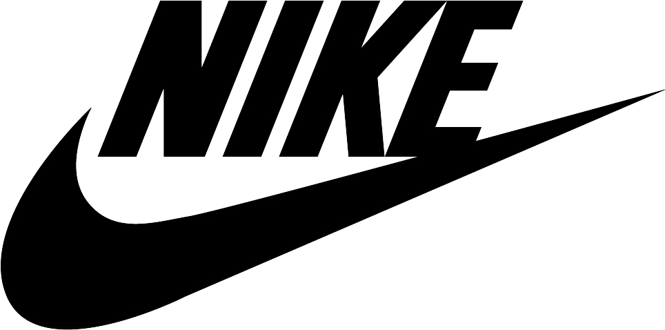 View More - Nike Logo Transparent Background Clipart ... (964 x 478 Pixel)