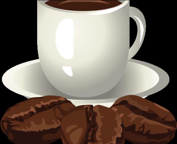 Coffee Beans Clipart Mocha Guten Morgen Kaffee Fertig