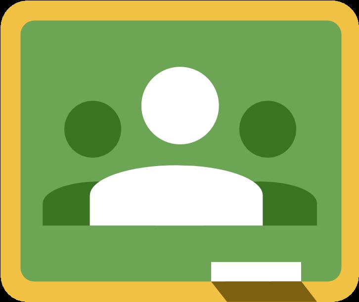 Google Classroom Logo - Google Classroom Icon Clipart (960x675), Png Download