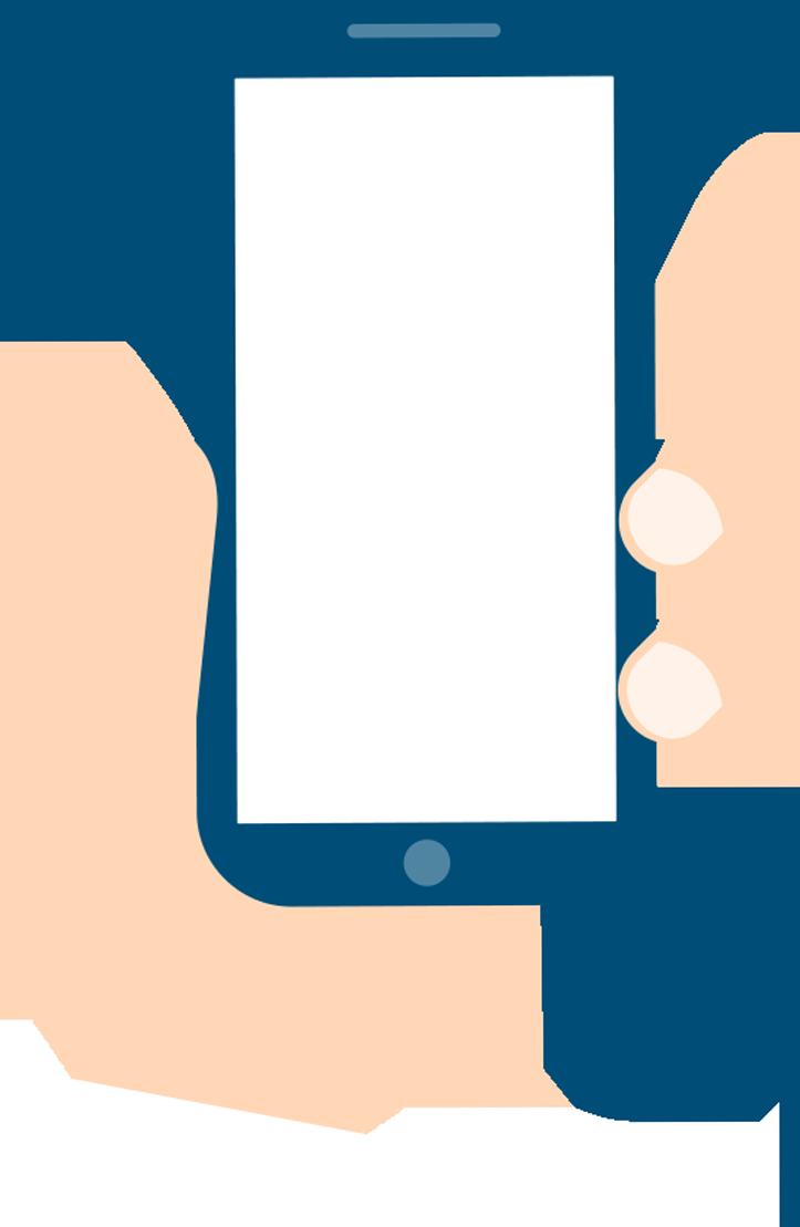 Black smartphone isolated - Download Free Vectors, Clipart Graphics &  Vector Art