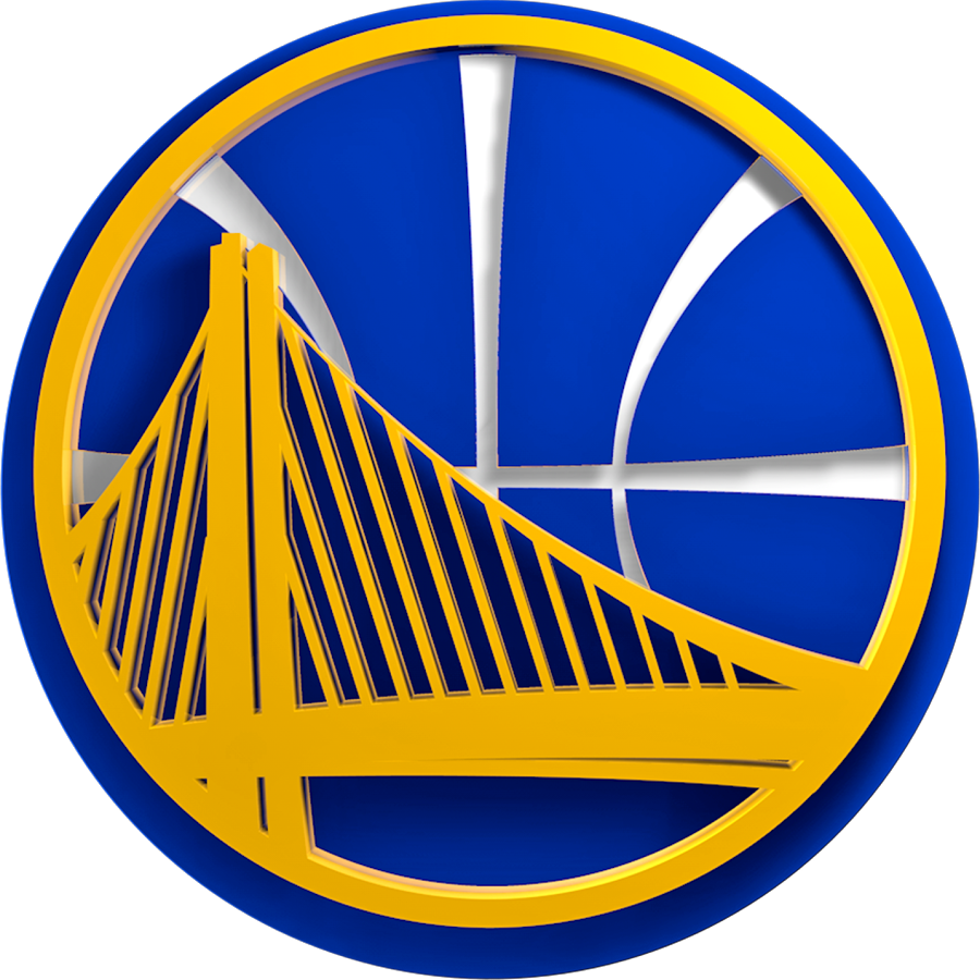 Trending Pictures - Golden State Warriors Logo Clipart - Full Size Clipart (#46818) - PinClipart