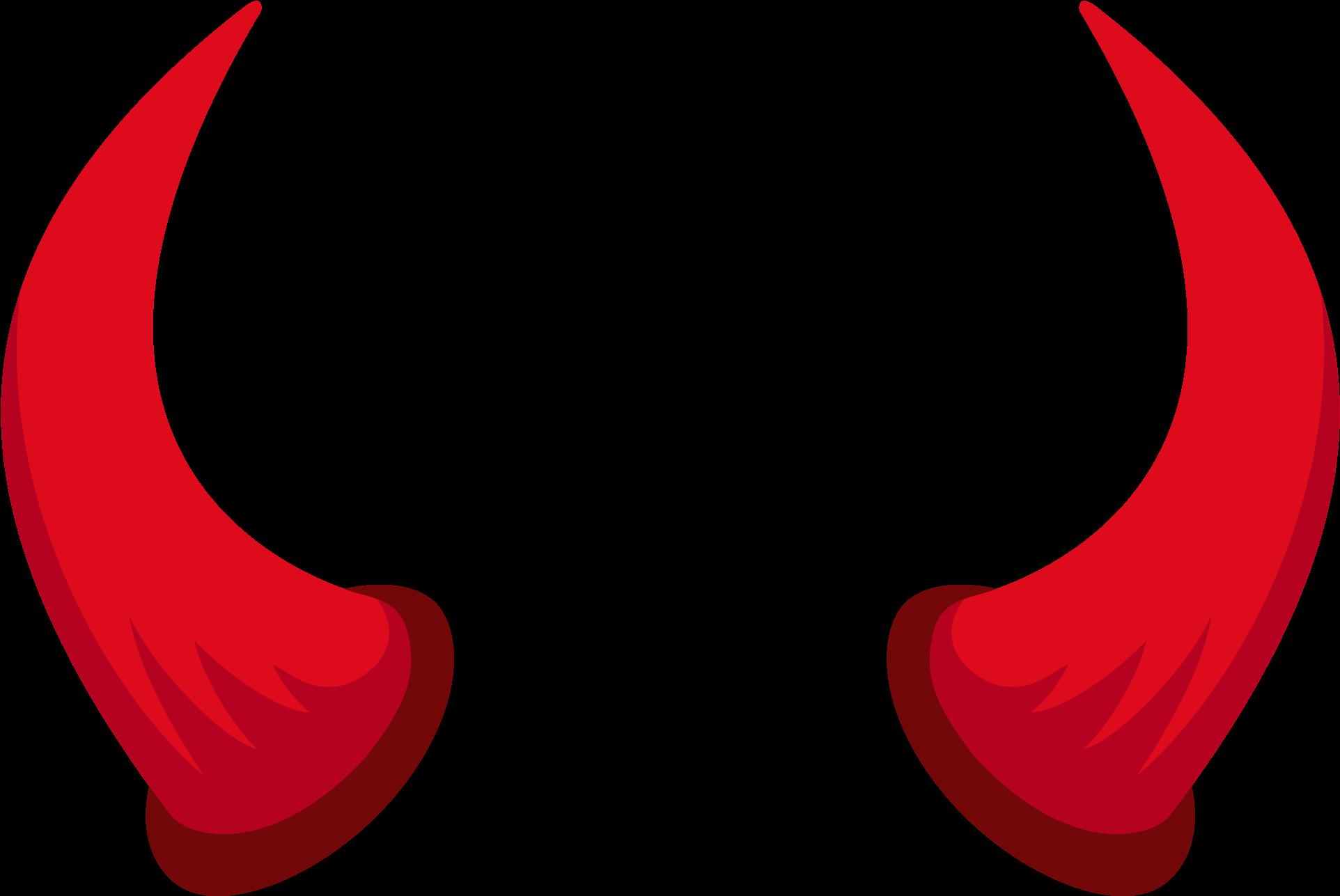 Devil Jpg Library Download Huge Freebie - Devil Horn Png ...