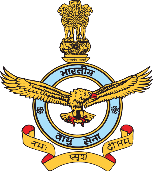 Indian Army Logo Hd Wallpaper Air Force Logo India Clipart
