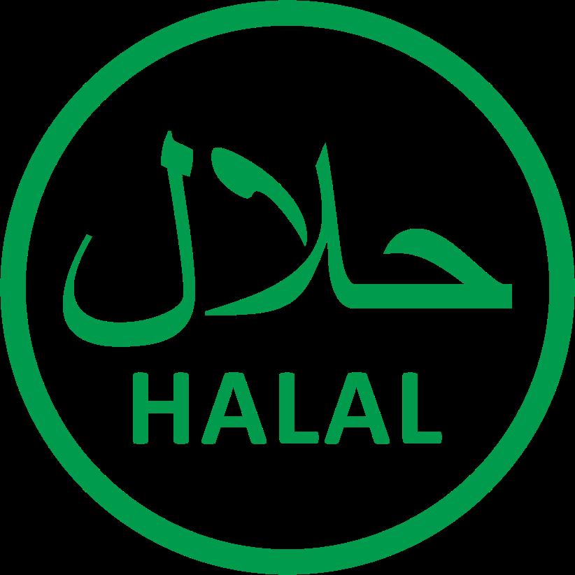 Halal Png Logo Halal Png Vector Clipart Full Size Clipart 4036684 Pinclipart