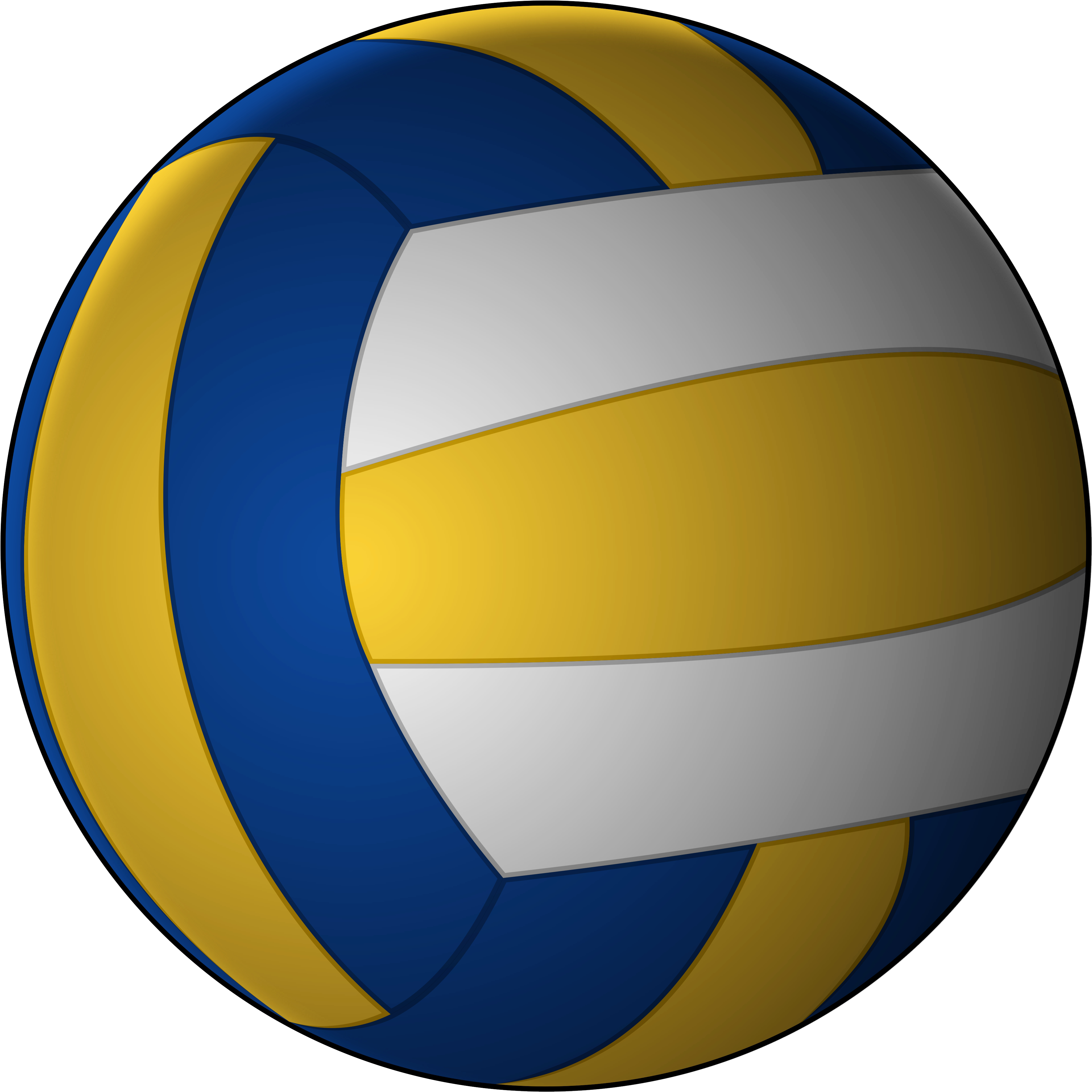 Vector Volleyball Png Download Free Clipart Transparent Png Full Size Clipart 4042872 Pinclipart