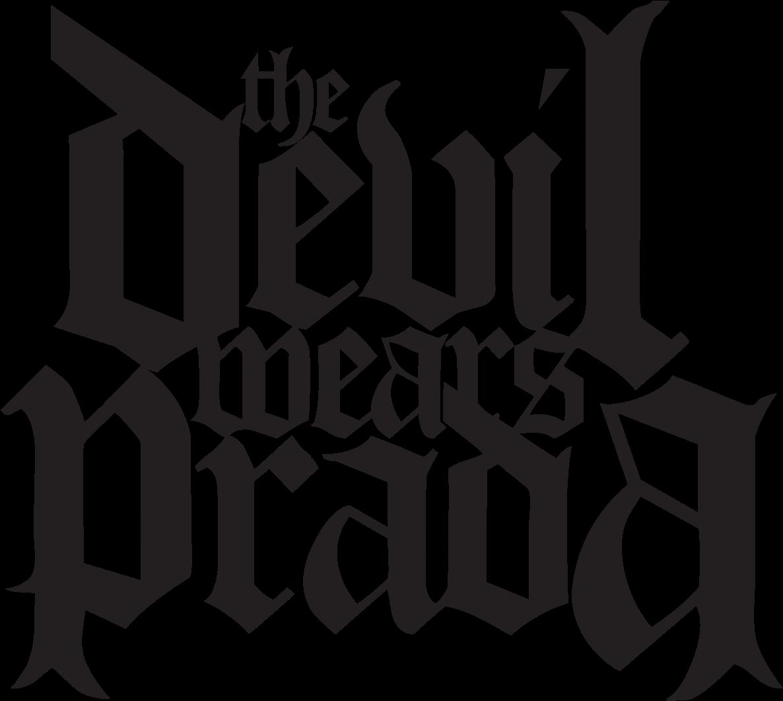 Devil Wears Prada Logo Clipart Full Size Clipart 4072817 Pinclipart