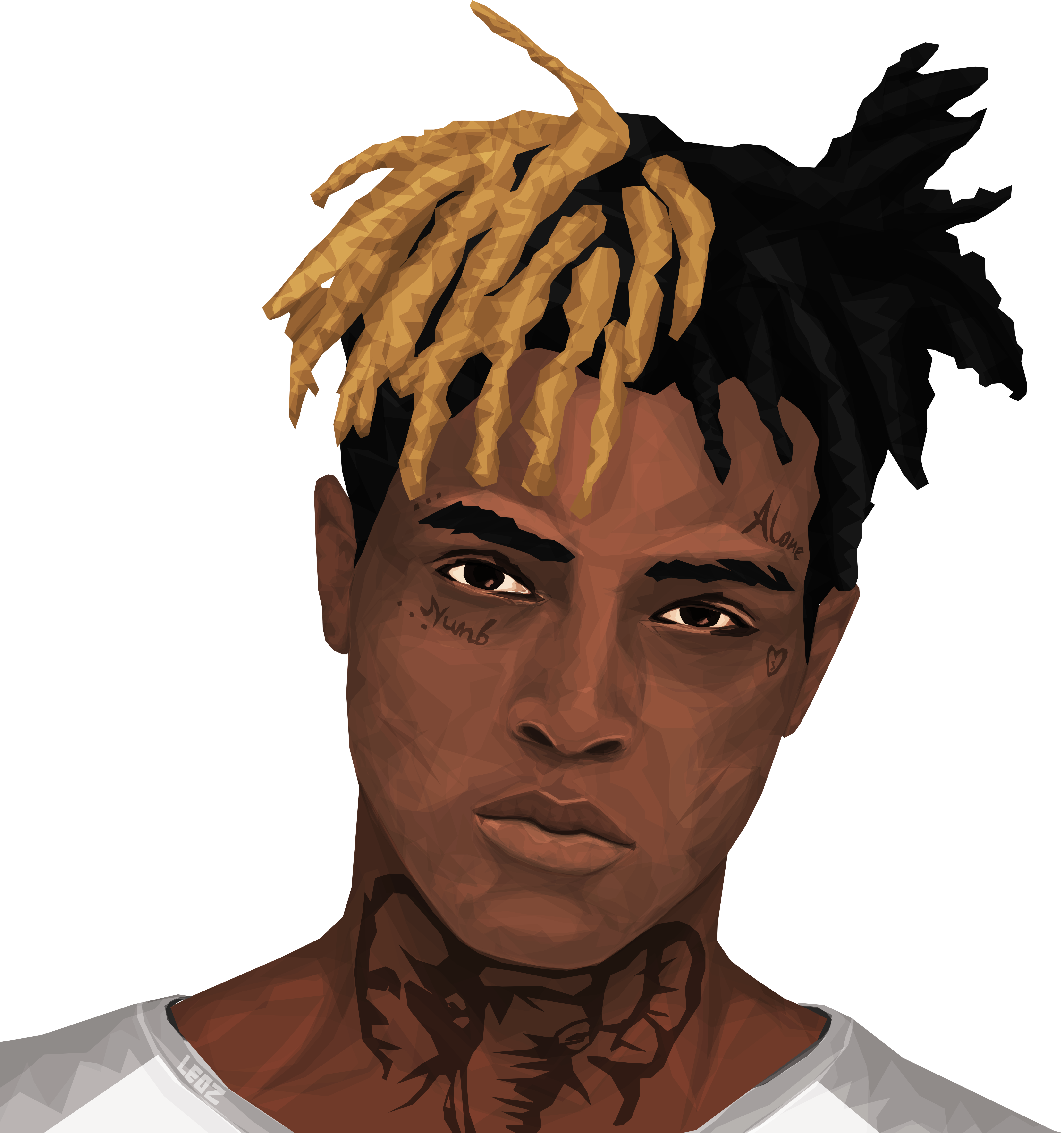 5000 X 5000 14 0 Tyler The Creator And Xxxtentacion Clipart Full Size Clipart 4074689 Pinclipart