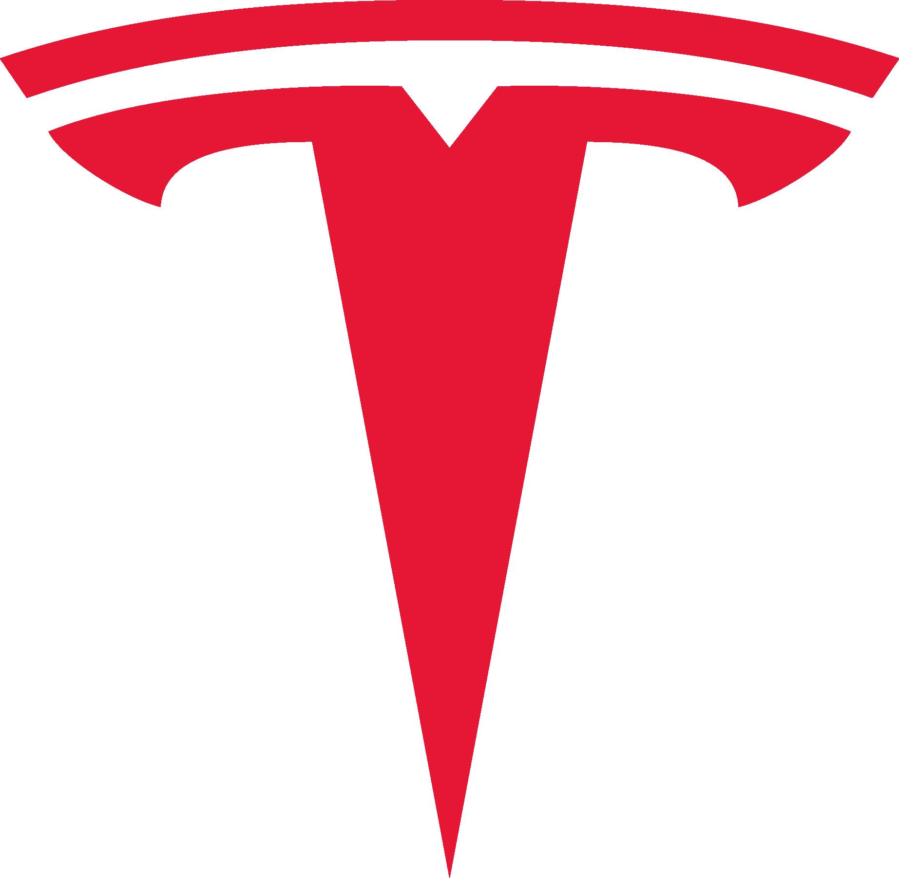 Tesla Logo [motors] Png - Tesla Logo Vector Clipart - Full ...