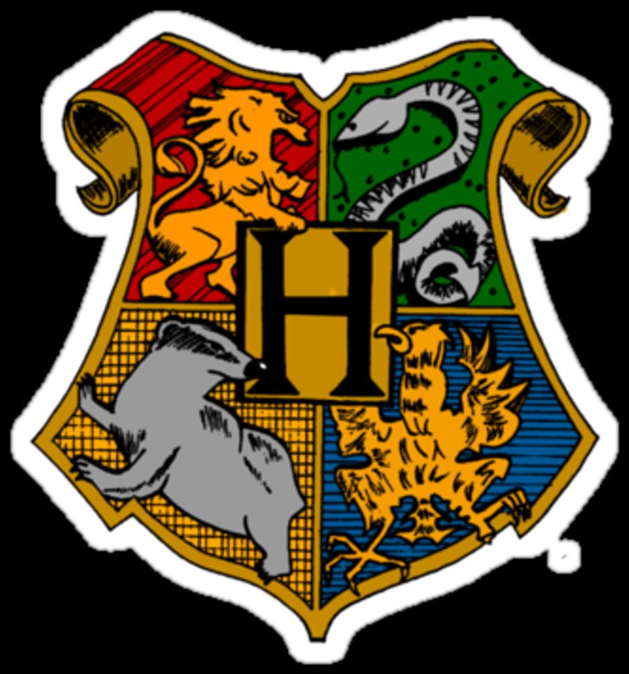 #harrypotter #hogwarts #hogwartshouses #gryffindor - Harry ...