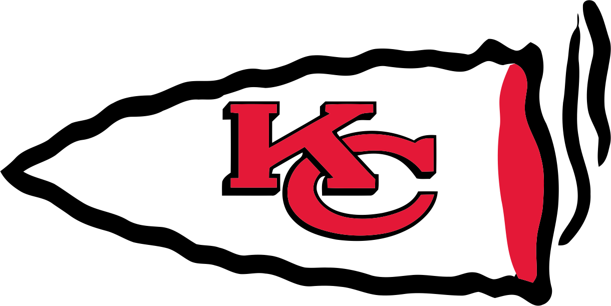 Download Kansas City Chiefs Smoking Weed Logo Decals Stickers ...