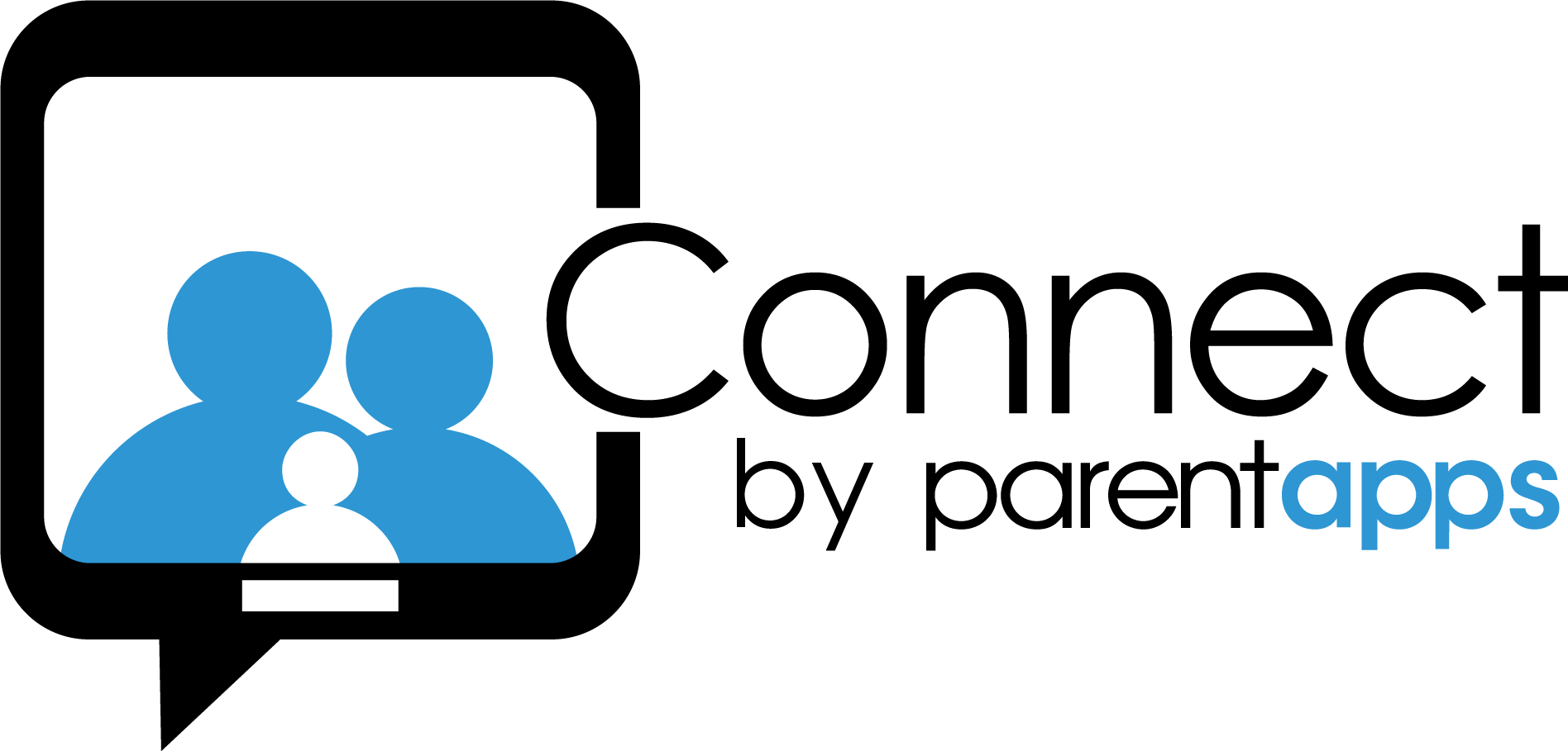 Soon We Will Be Using Our New App, Parentapps Connect, - Graphic ...