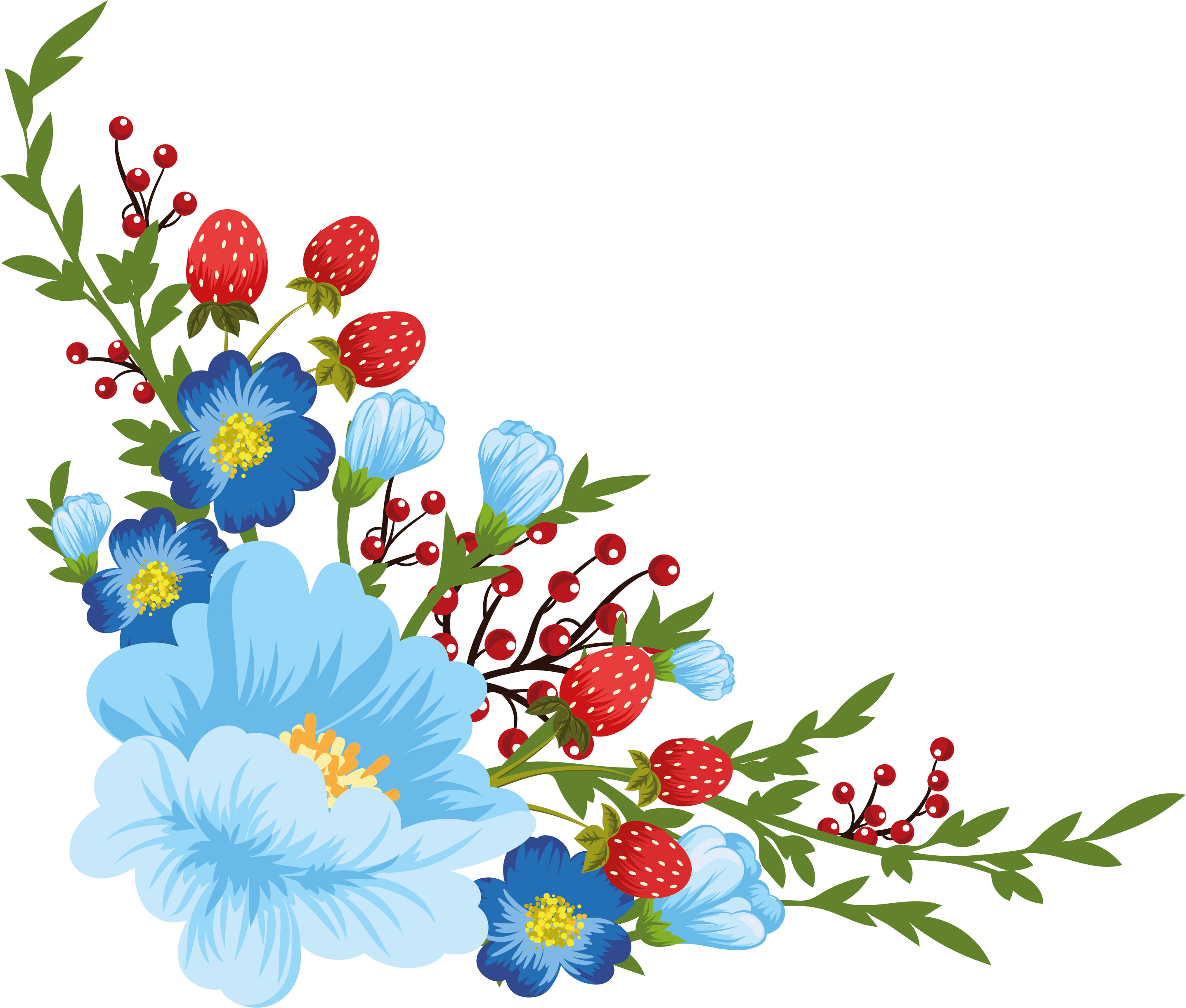 Beautiful Flowers My Decoupage Design Pinterest Beautiful