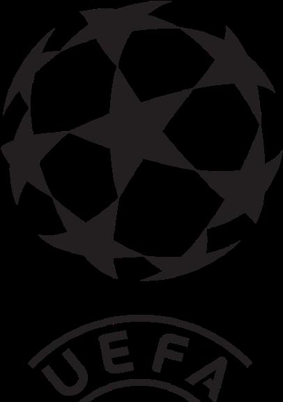 Son Et Kane Ont Cruellement Manque Aux Spurs De Tottenham Uefa Champions League Logo Clipart Full Size Clipart 4466713 Pinclipart