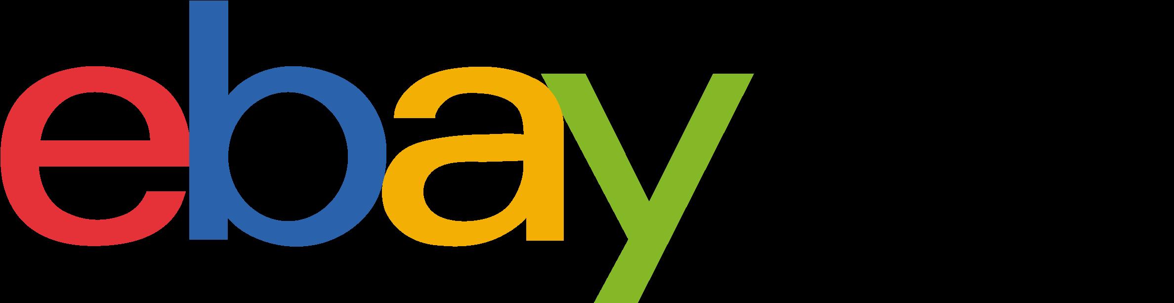 Fullmark Shop Ebay Ebay Uk Logo Clipart Full Size Clipart 4503762 Pinclipart