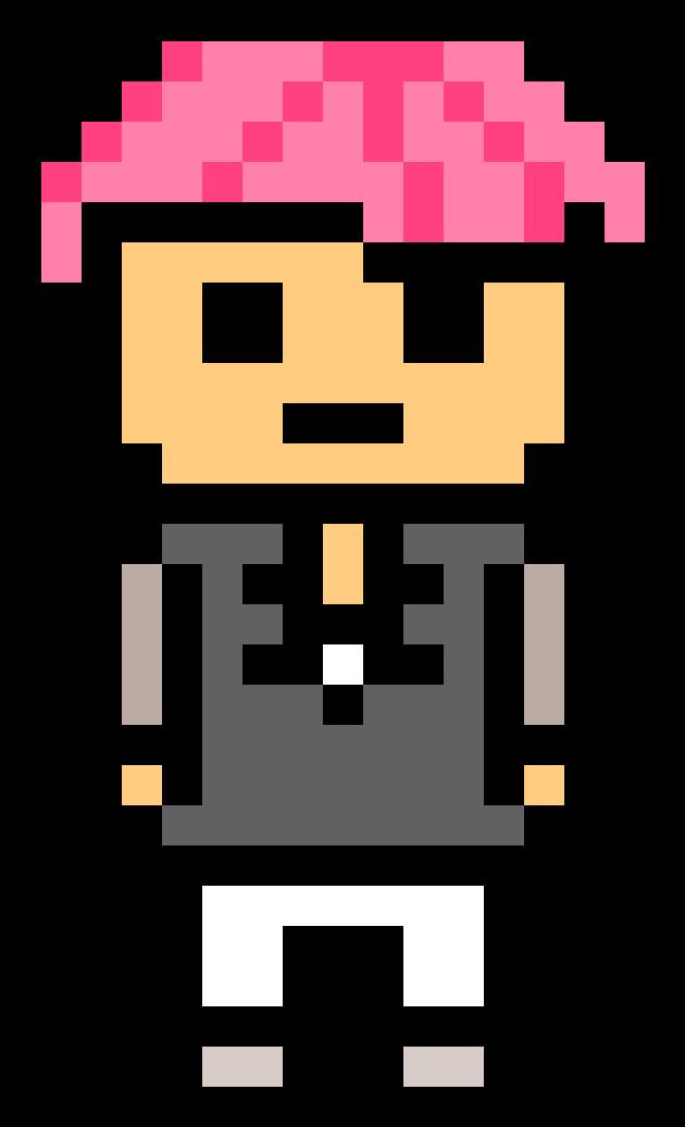 Fortnite Pixel Guns Credi Kyleigh S Stuff Pixel Art Epic Games