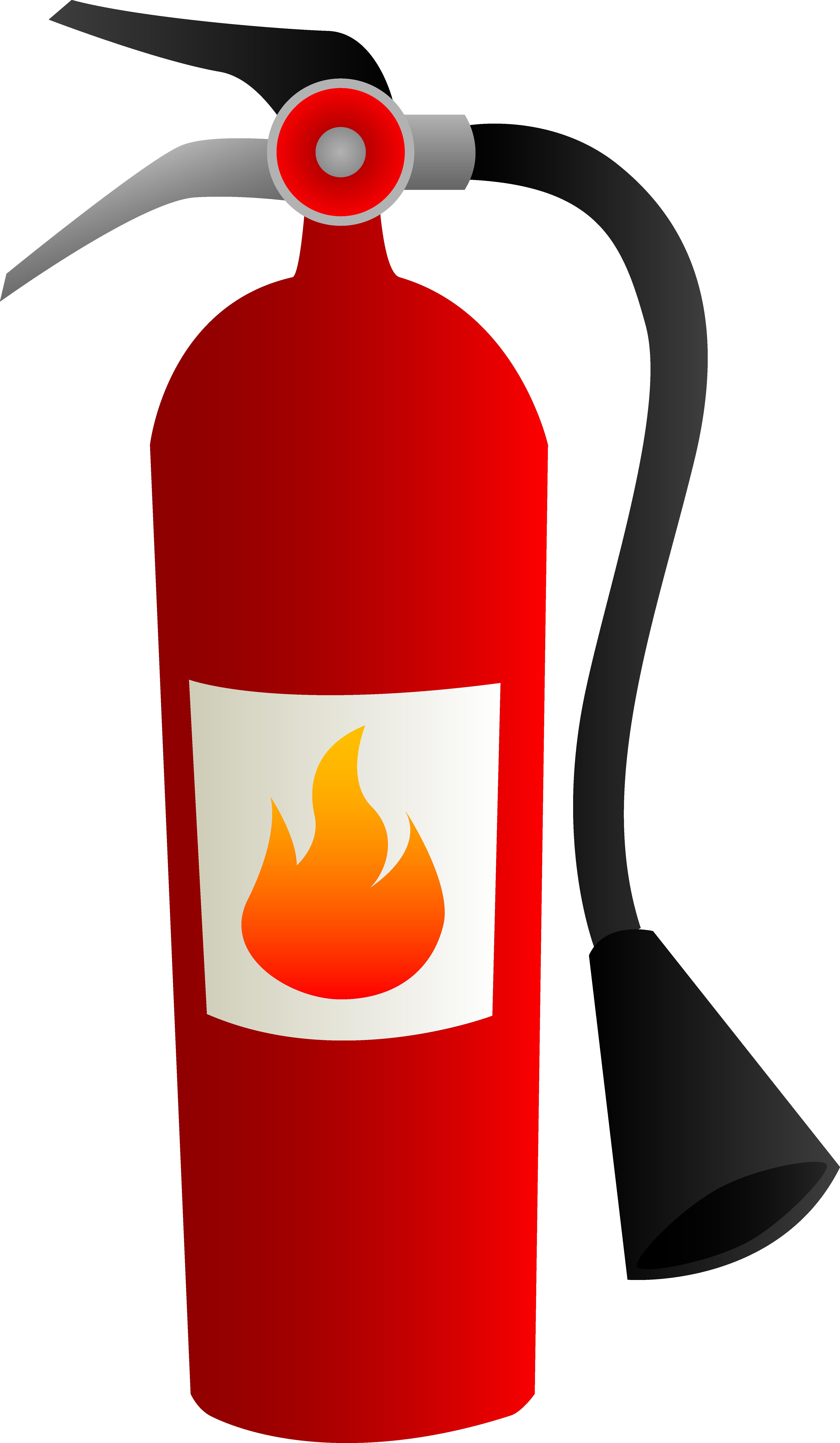 29+ Fire Extinguisher Cartoon Png Pics