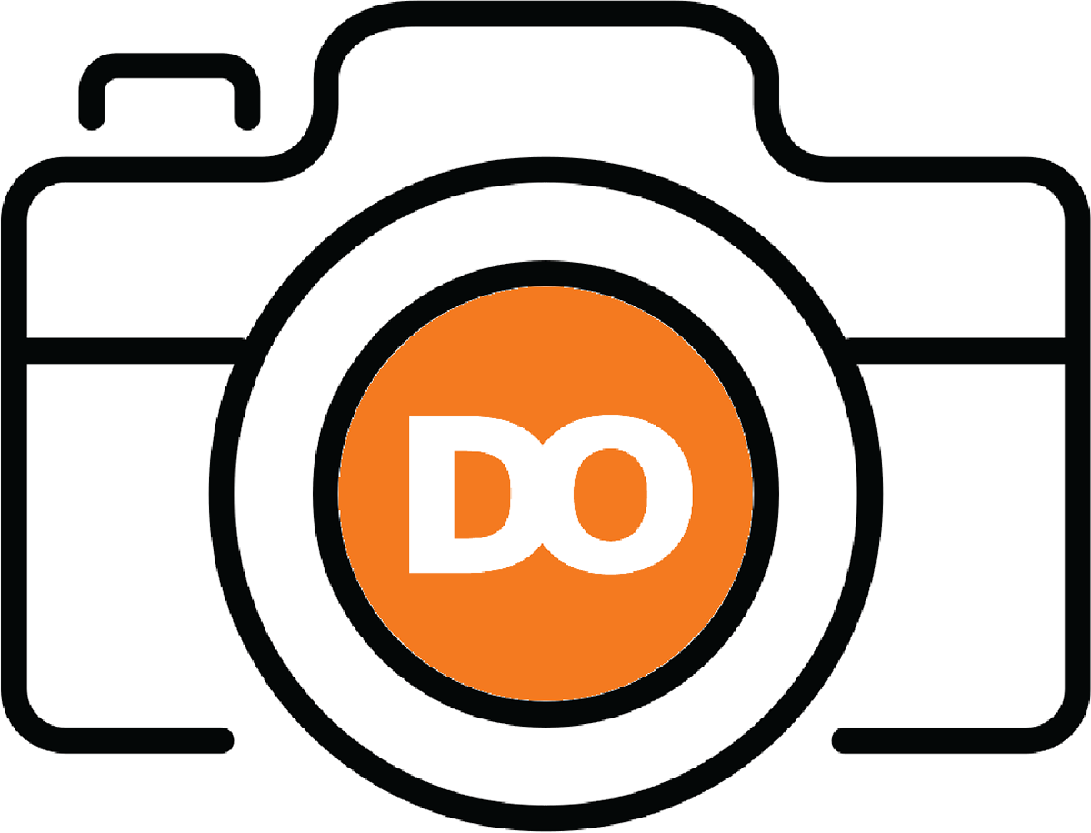 Logo For The Daily Orange Photography Department Icon Transparent Camera Png Clipart Full Size Clipart 4895660 Pinclipart
