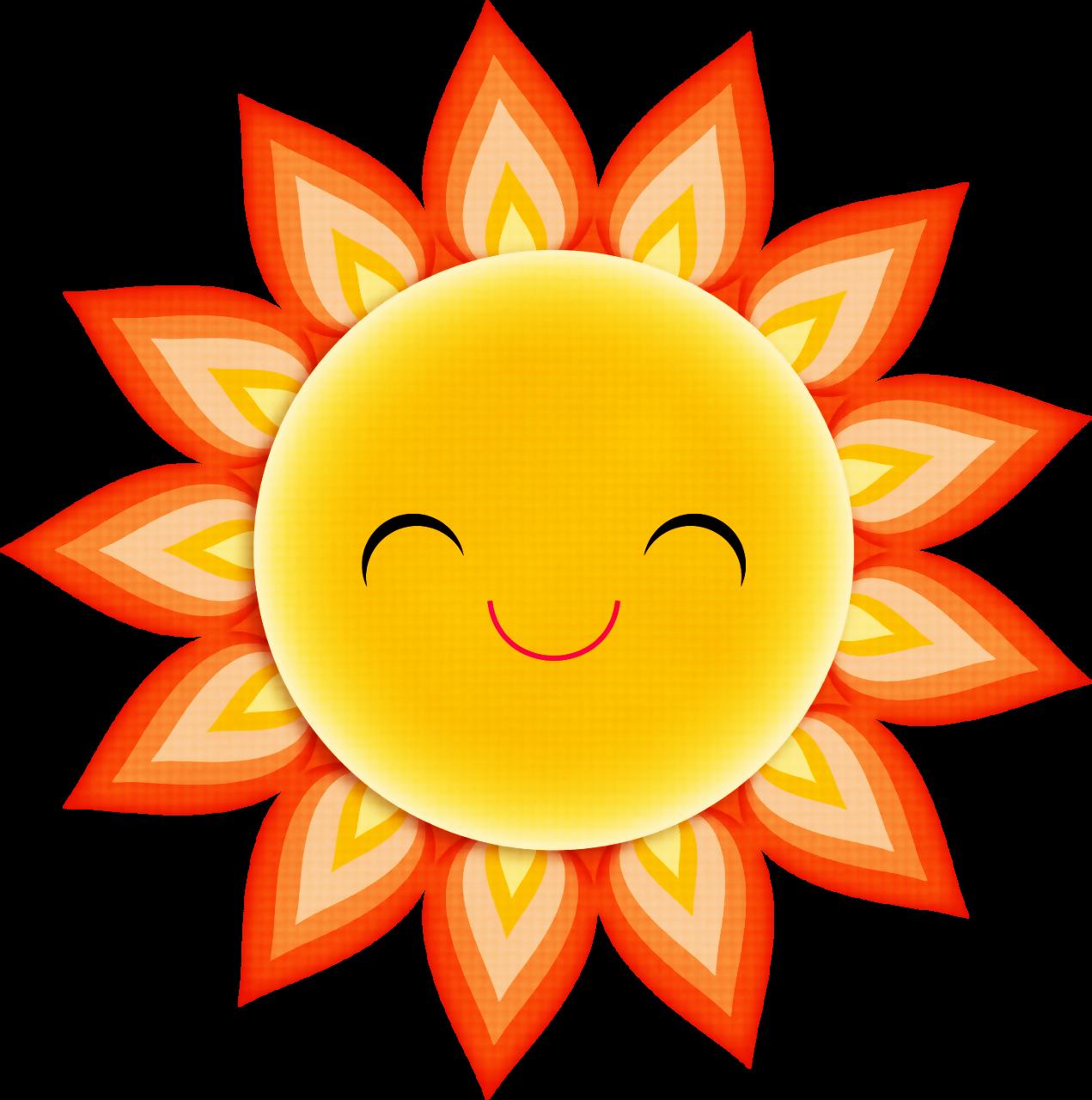 Sunshine Clipart Png - Luau Sun Clip Art Transparent Png - Full ...