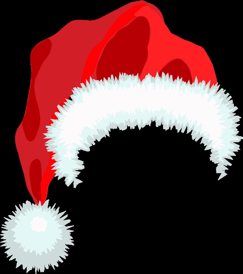 Hockey – Santa Cartoon | Skybacher's Locker