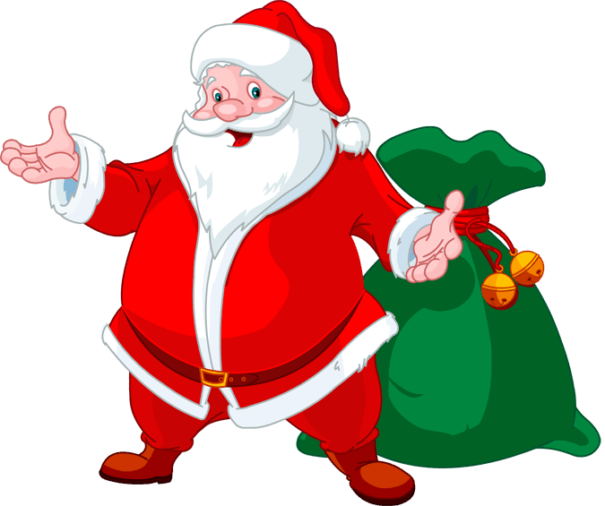 santa claus clipart - png download - full size clipart (#502889) -  pinclipart  pinclipart.