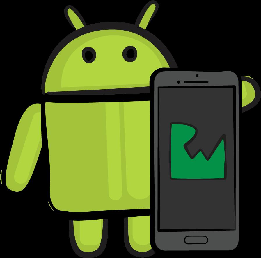Download Kotlin Android Studio Png Clipart (#5199788 ...