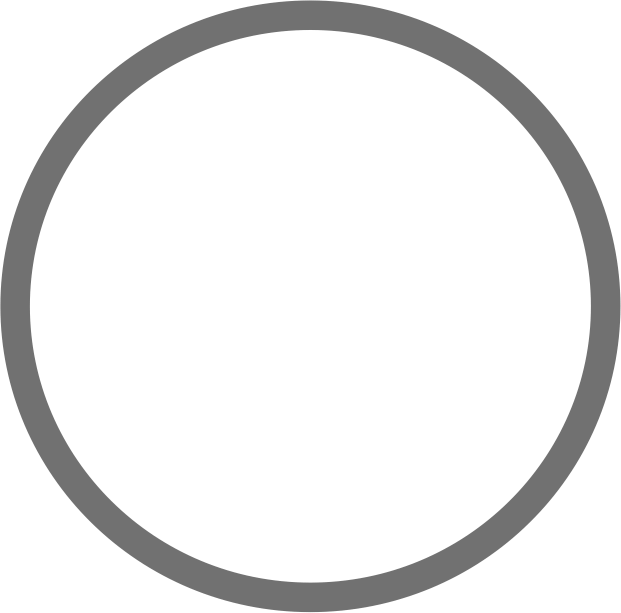 Centre Stone Shape - White Circle Vector Png Clipart ...