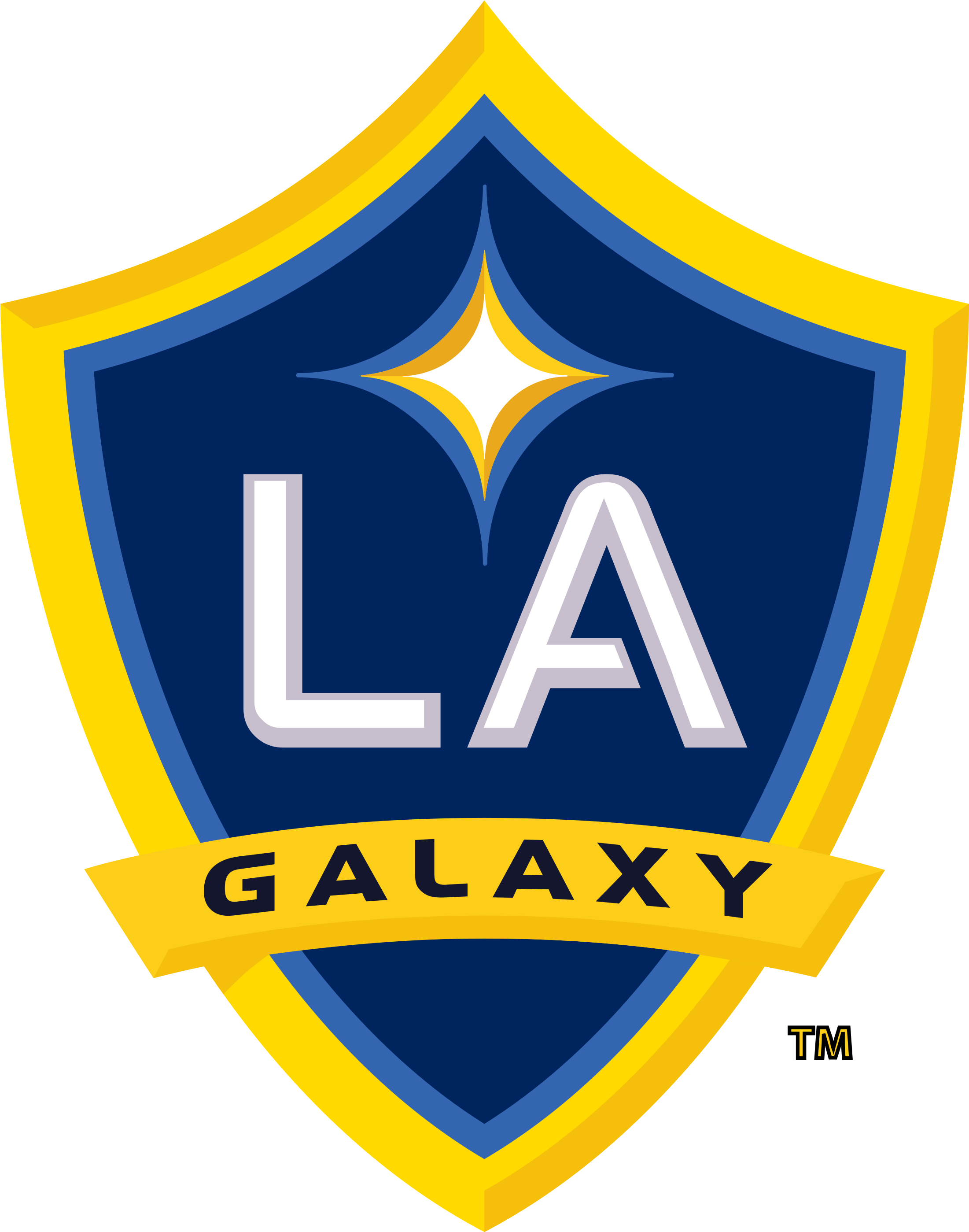 La Galaxy Betting Tips La Galaxy Logo Png Clipart Full Size Clipart 529323 Pinclipart
