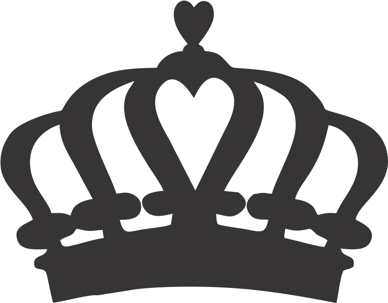 Queen Crown Png Background Image - Princess Crown Clipart ...