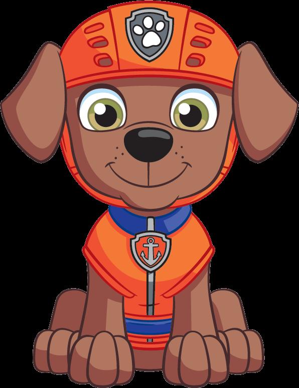Картинка зума из щенячьего патруля