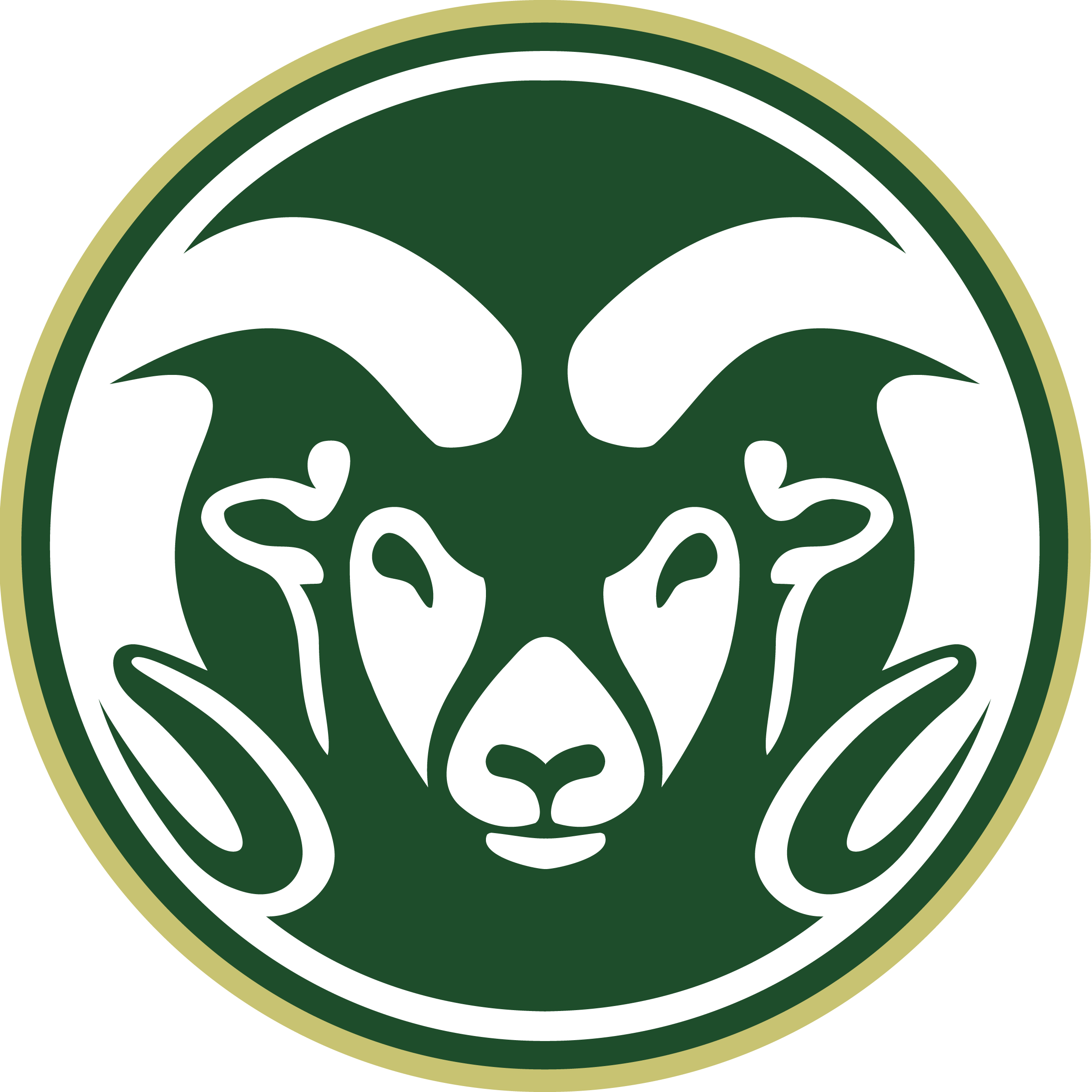Game Notes Astatemb At Colorado State Arkansas State Colorado State University Logo Clipart Full Size Clipart 5264842 Pinclipart