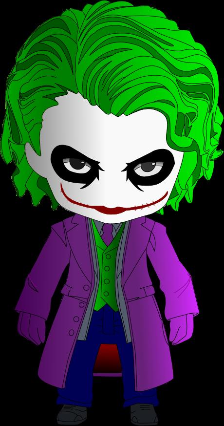 Joker Clipart Vector Joker Vector Transparent Free Joker Clipart Png Download Full Size Clipart 5278149 Pinclipart