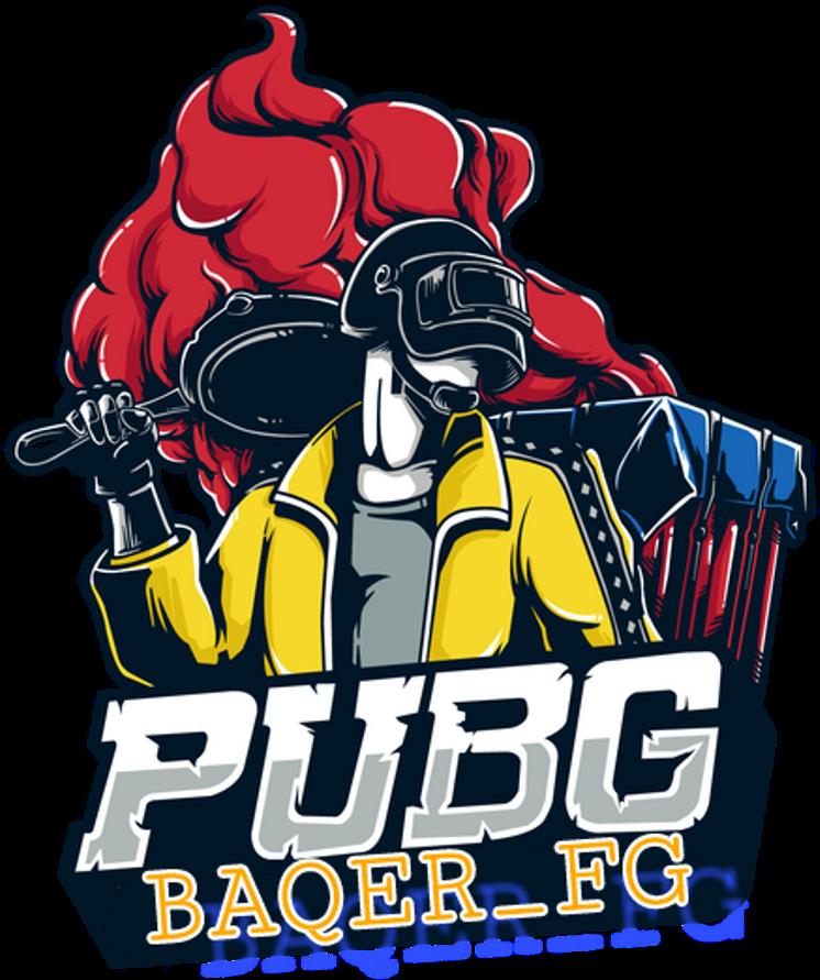 Pubg Logo Hd Download Clipart