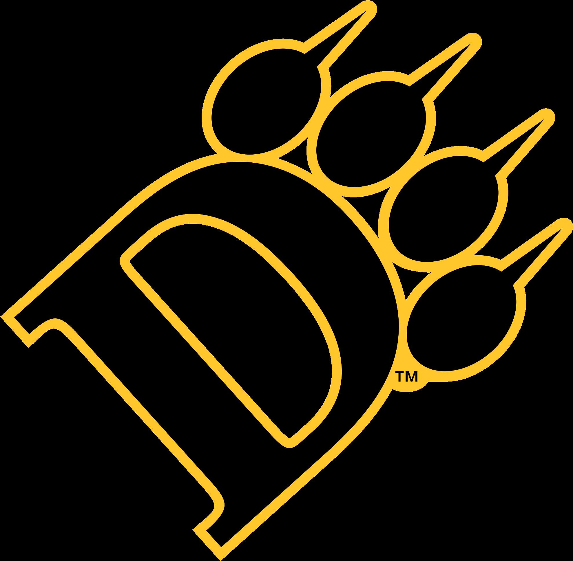 Ohio Dominican Athletics Logo Clipart - Full Size Clipart (#534711) - PinClipart