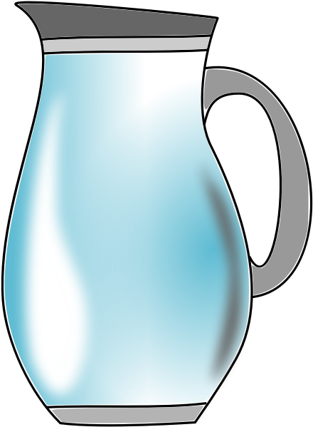 Glass bottle on transparent background - Download Free Vectors, Clipart  Graphics & Vector Art