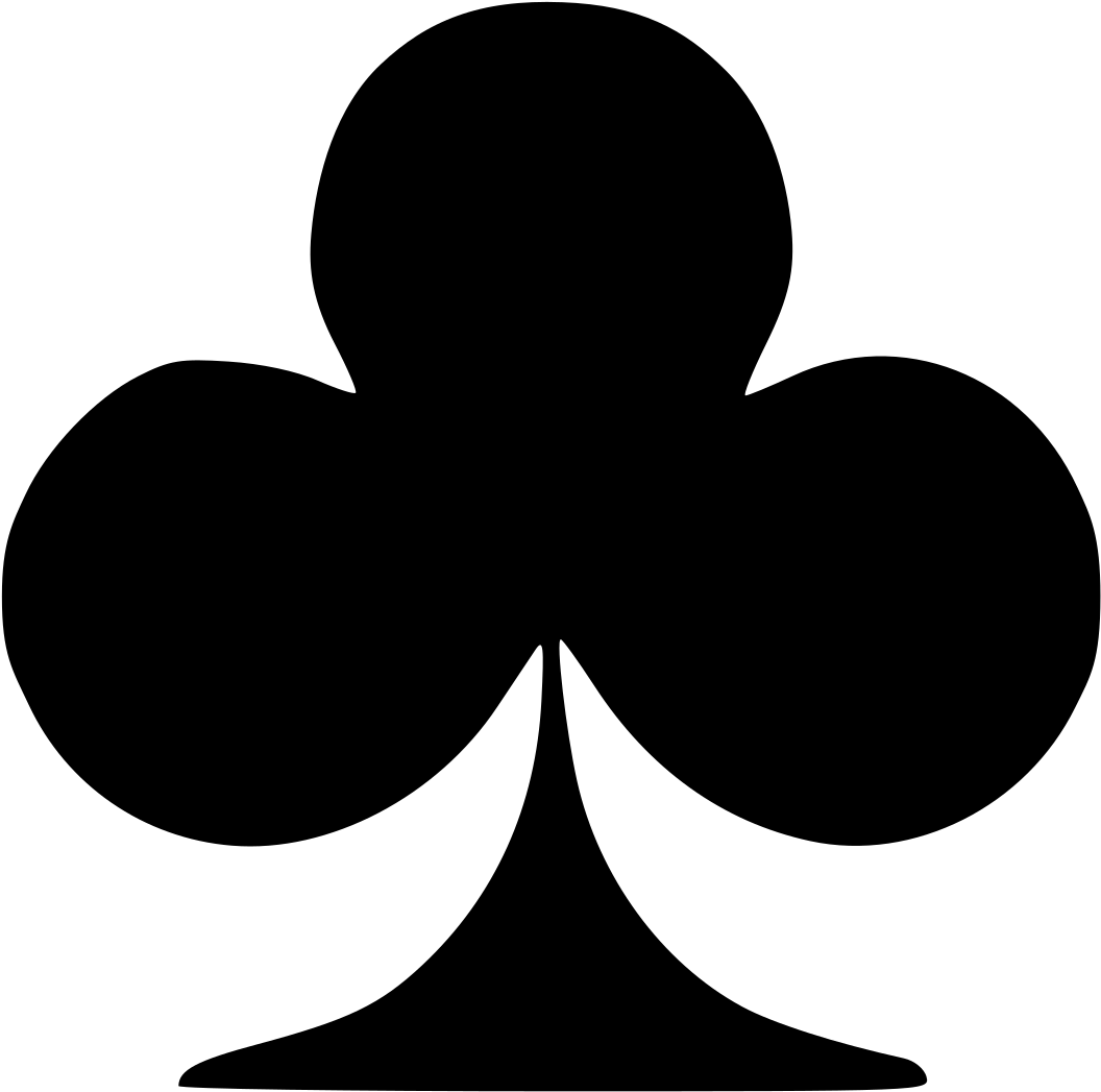 Картинка крести карта