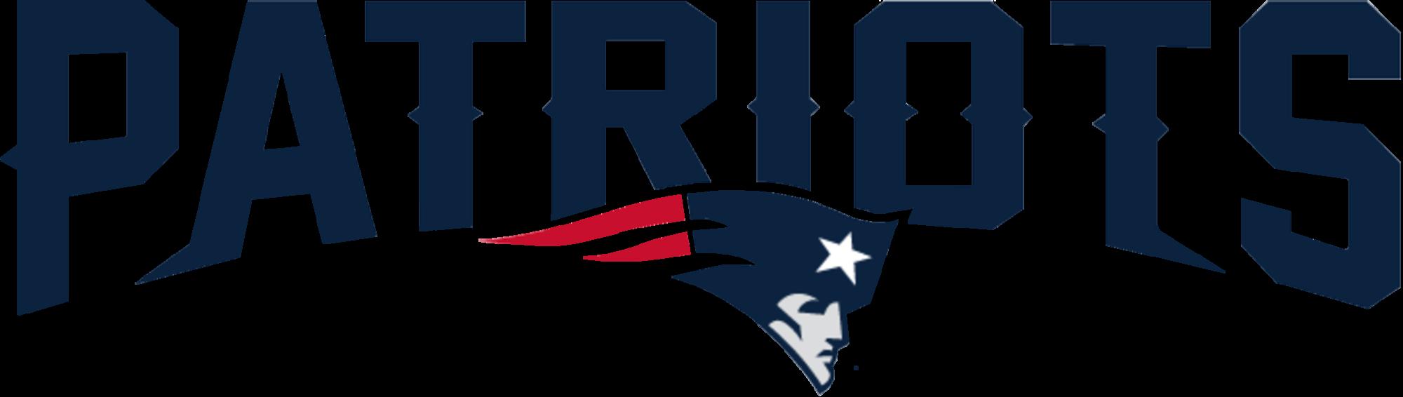New England Patriots Logo Png : Hd Patriots Logo With Nfl ...