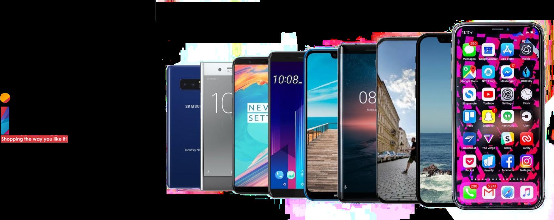 Mobiles & - World Best Top 10 Smartphones 2018 4k @960fps 6
