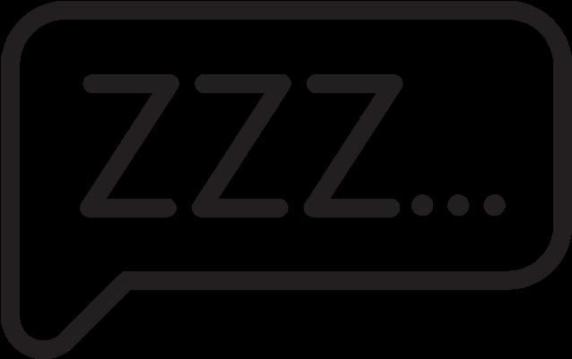 Sleeping Clipart Zzz, Sleeping Zzz Transparent Free - Zzz ...