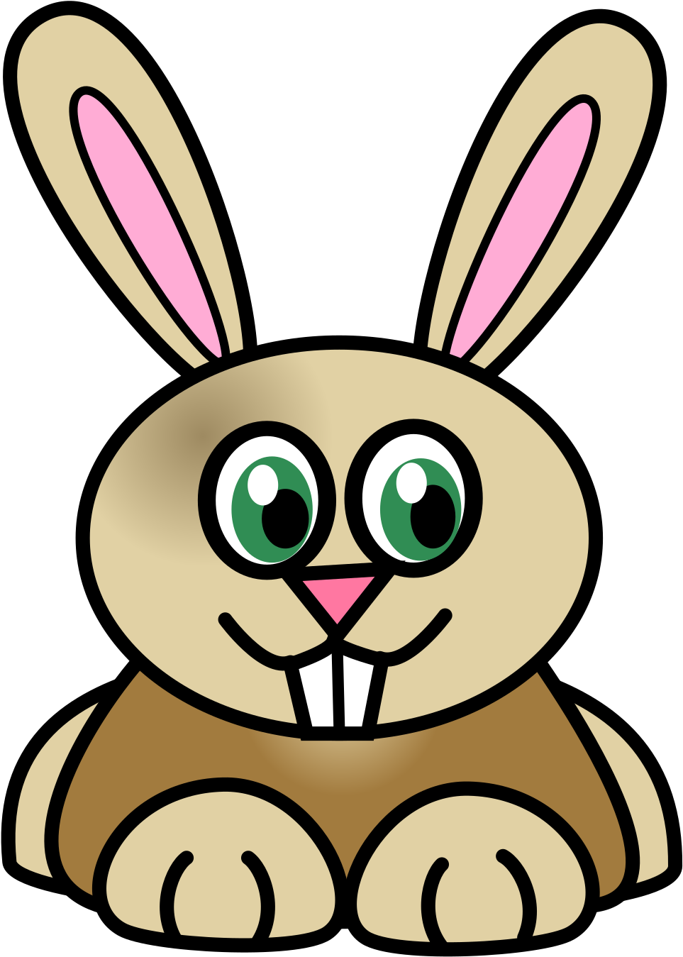 Clipart Lapin Png Download Full Size Clipart 5521262 Pinclipart