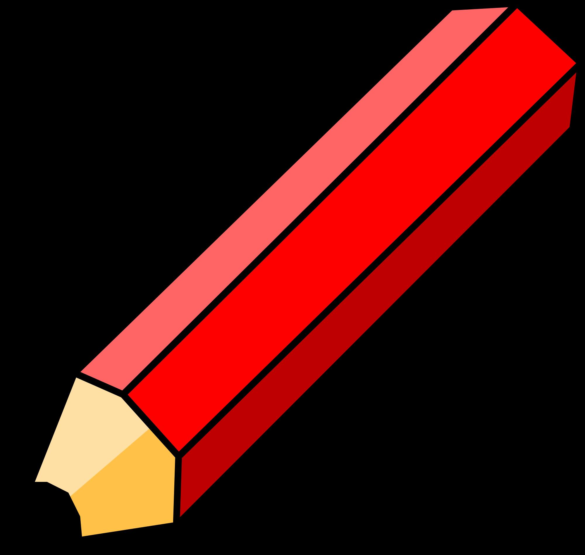 тревожит карандаш картинка с двух частей ней
